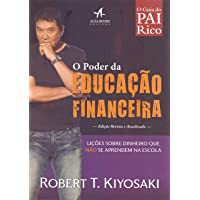 Pai rico o poder da educação financeira