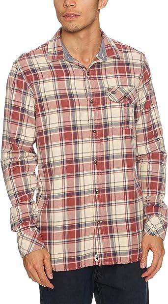 Timberland Camisa para Hombre: Amazon.es: Ropa y accesorios