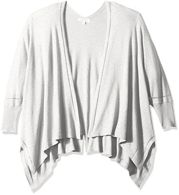 Amazon.com: nvelop mujeres fácil de Knit Sweater chaqueta de ...