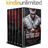Tattoo Lust: A Tattoo Romance Collection