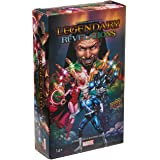 Upper Deck UPD91758 2019 Legendary: Revelations, Multi