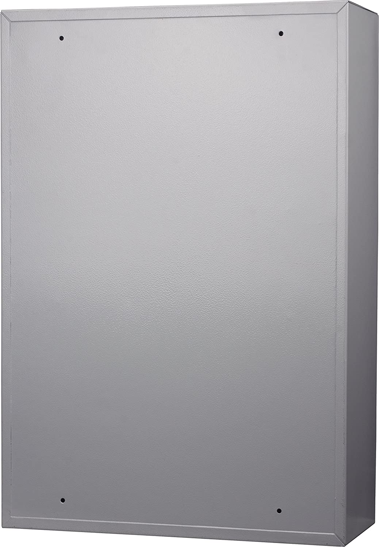 Grey Barska 150 Position Key Cabinet with Key Lock