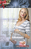Her Christmas Baby Bump (Midwives On-Call at Christmas)