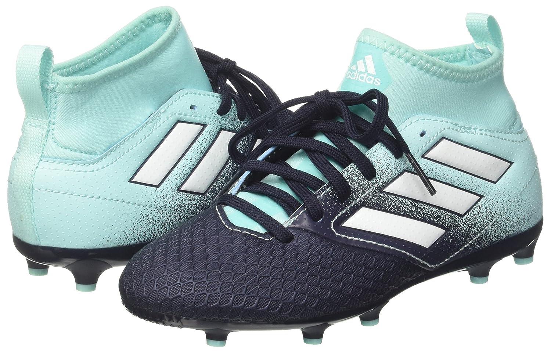 adidas Mens Ace 17.3 Fg J Skate Shoe