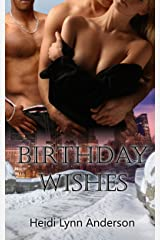 Birthday Wishes Kindle Edition