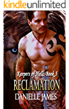 Reclamation (The Keepers of Hell Book 5)