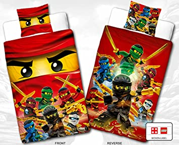 lego ninjago bettw sche my blog. Black Bedroom Furniture Sets. Home Design Ideas