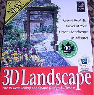 Broderbund 3d home architect landscape design deluxe 6 for 3d home architect landscape design deluxe 6