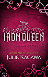 The Iron Queen (The Iron Fey, Book 3)