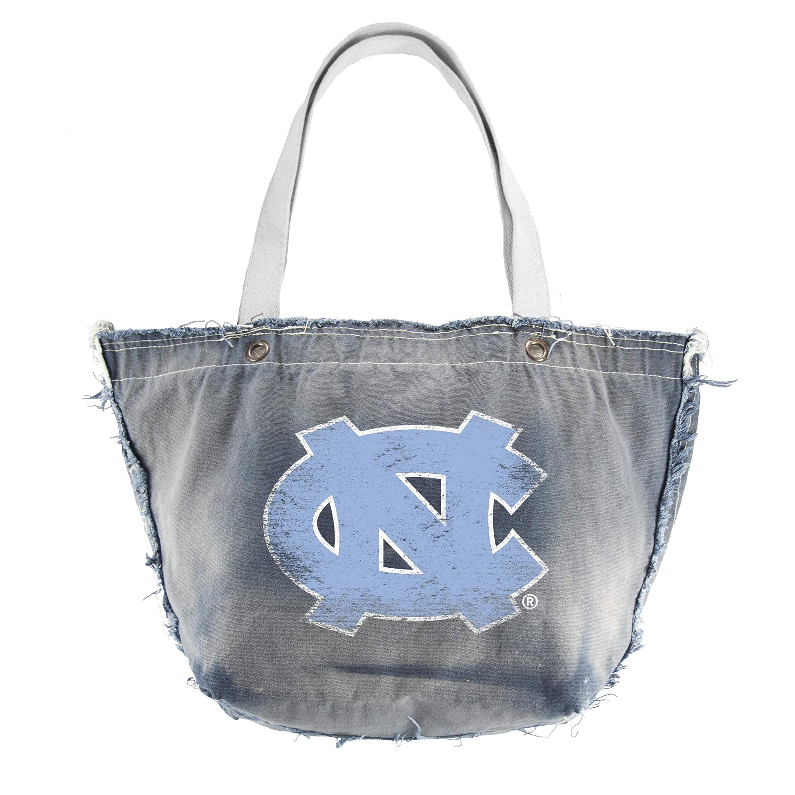 NCAA North Carolina Tar Heels CAPtivate Wristlet