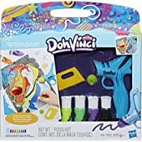 Play Doh DohVinci Playset Crea Tu Collage