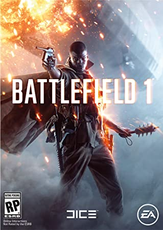 Battlefield 1 - [Online Game Code]