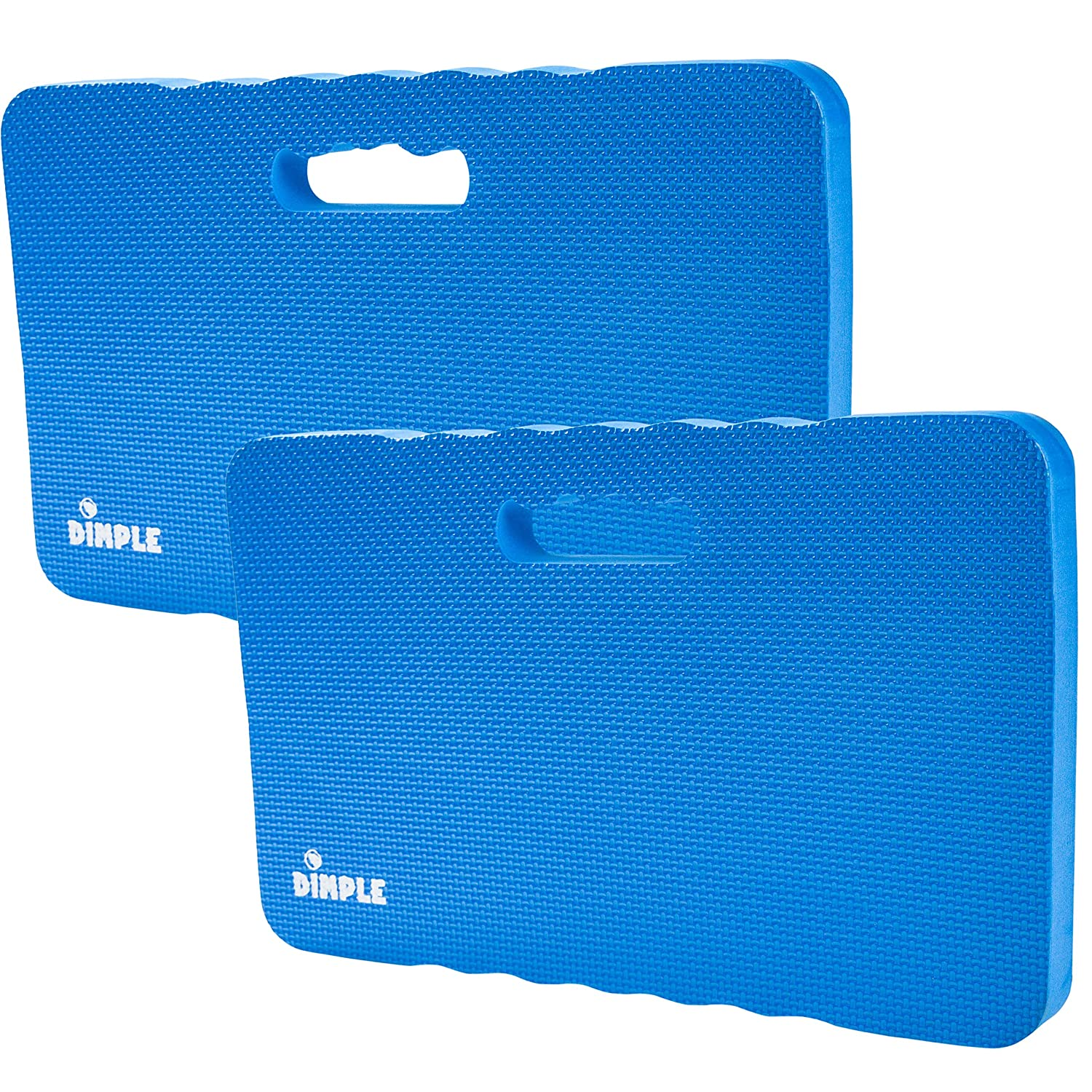 """Dimple Thick Kneeling Pad 