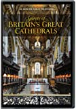 Secrets of Britain's Great Cathedrals DVD