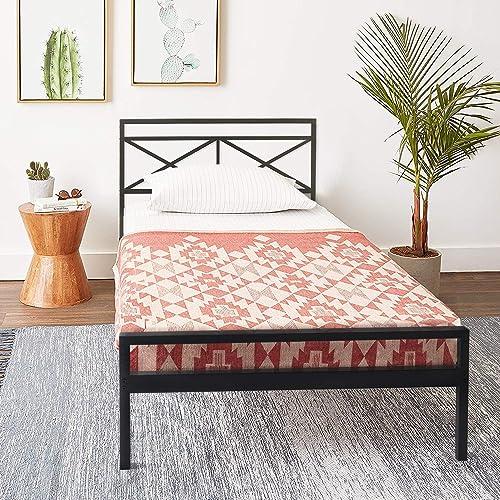 Mellow Presidio Modern Bed Frame