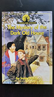 The diamond of doom woodland mysteries irene schultz mystery of the dark old house woodland m fandeluxe Choice Image