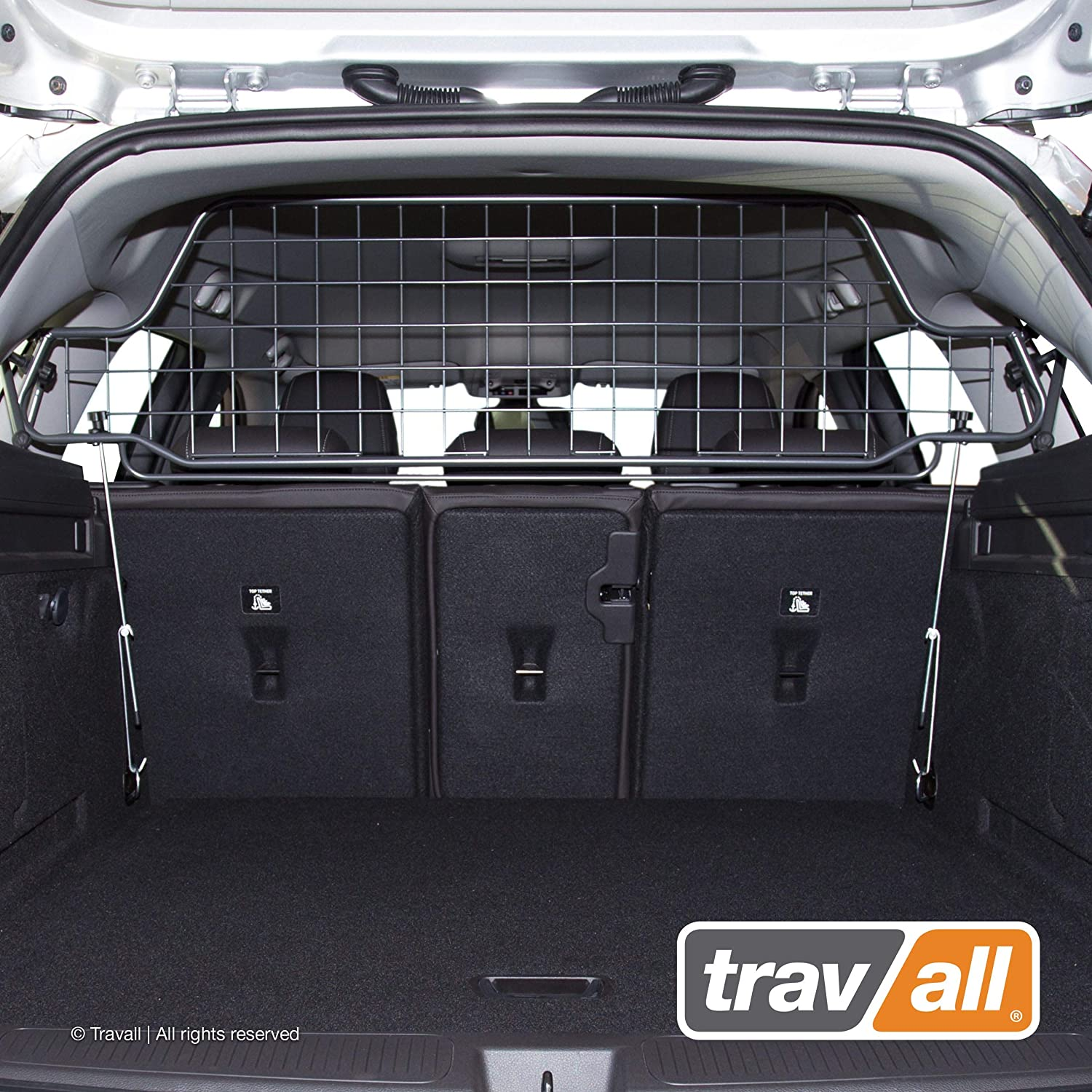 Travall Guard TDG1514 Vehicle-Specific Dog Guard