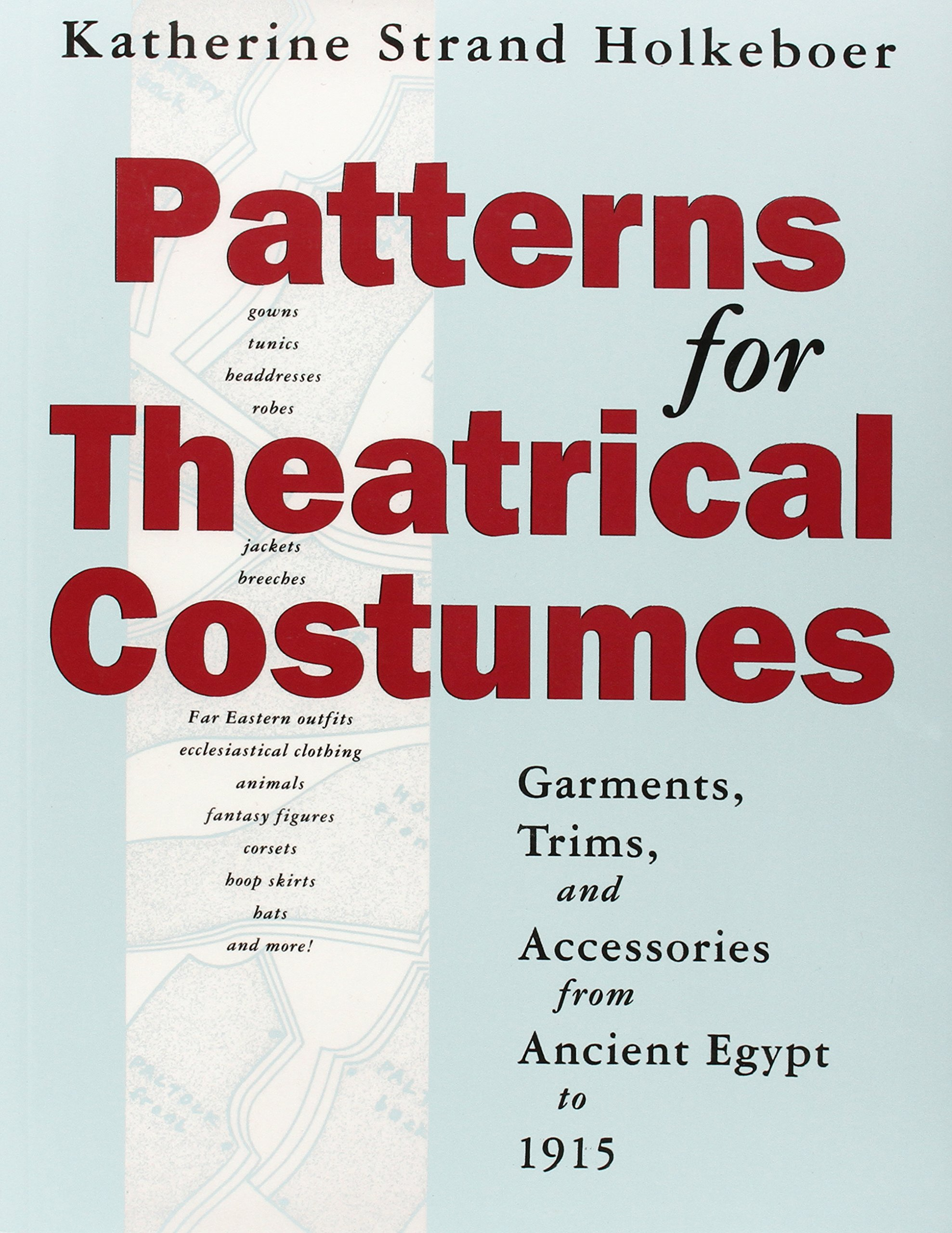 Image result for patterns for theatrical costumes hulk