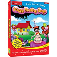 Infobells Happy Birthday Song