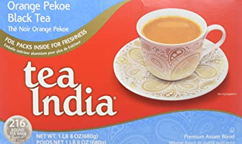 Tea India Tea 216 Bags