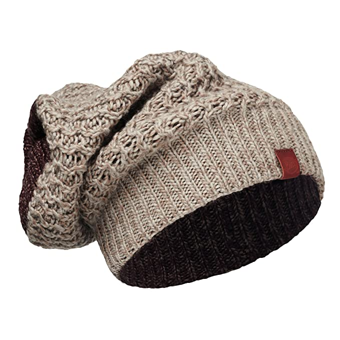 Buff Scaldacollo Knitted e Polar Rev Neckwear