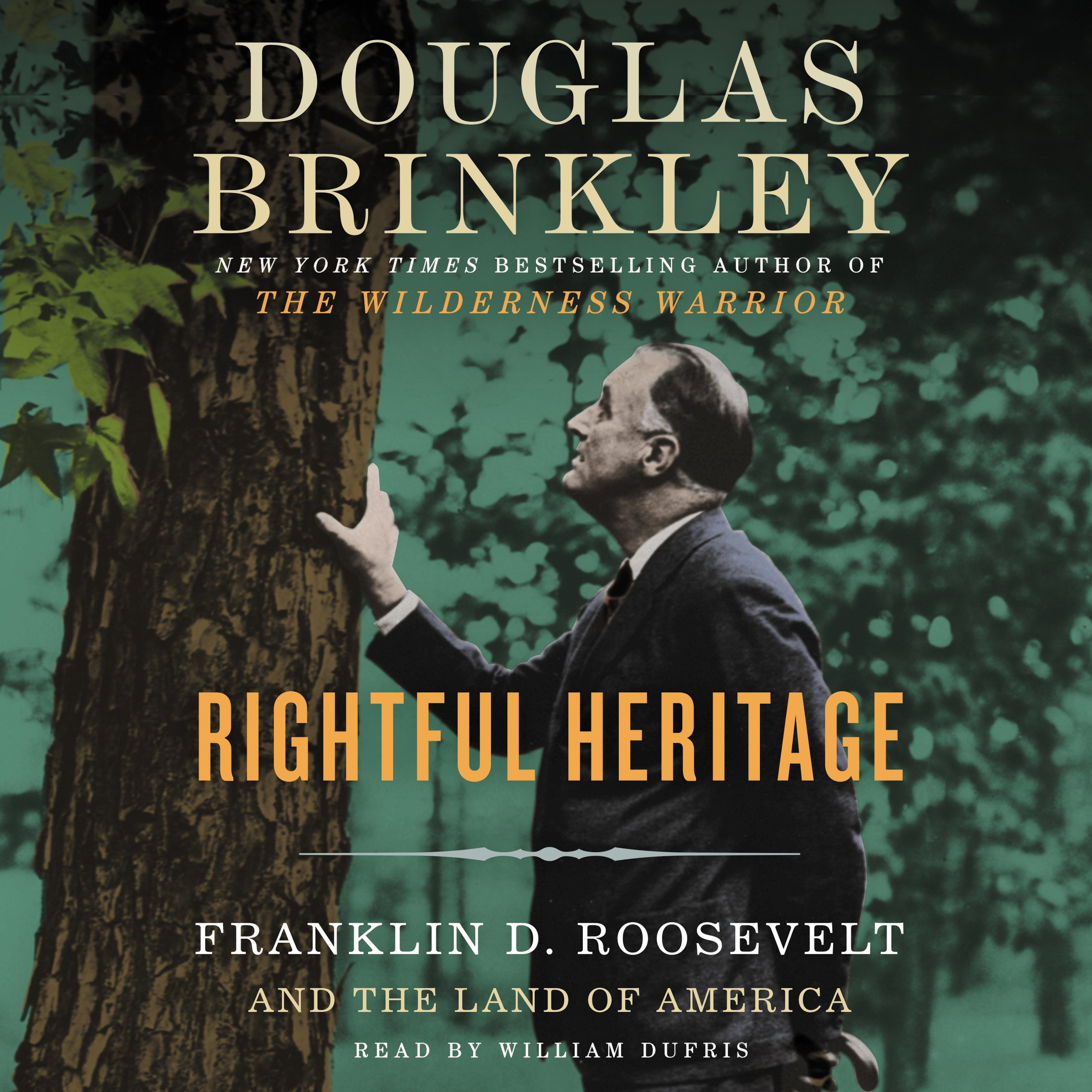 Rightful Heritage: Franklin D. Roosevelt and the Land of America; Library Edition