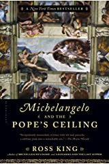 Michelangelo and the Pope's Ceiling Kindle Edition