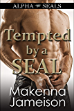 Tempted by a SEAL (Alpha SEALs Book 8)