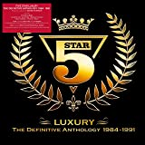 Five Star Luxury - The Definitive Anthology (10 CD)