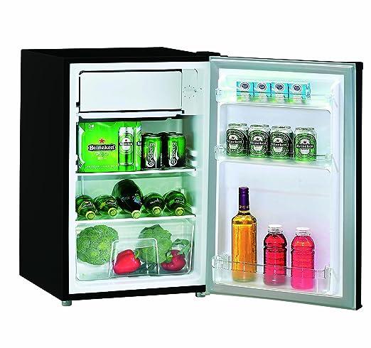 Guzzanti GZ 95B Refrigerador de una puerta, 80 l: Amazon.es ...