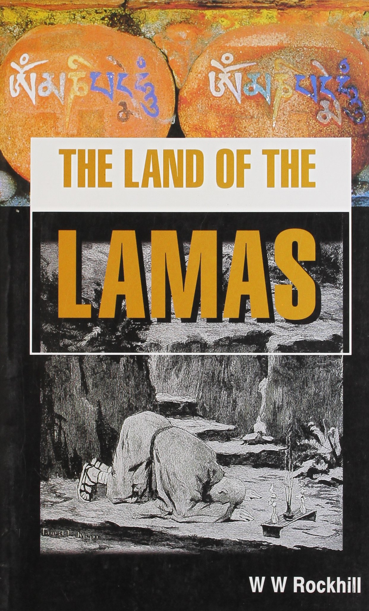 Read Online The Land of the Lamas: Notes of a Journey Through China, Tibet and Mongolia pdf epub