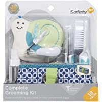 Safety 1st Complete Baby Grooming Kit, Arctic Seville