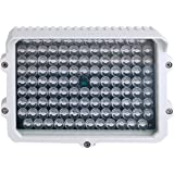 CMVision IR110 - 114 LED Indoor/Outdoor Long Range 200-300ft IR Illuminator With Free 2A 12VDC Adaptor