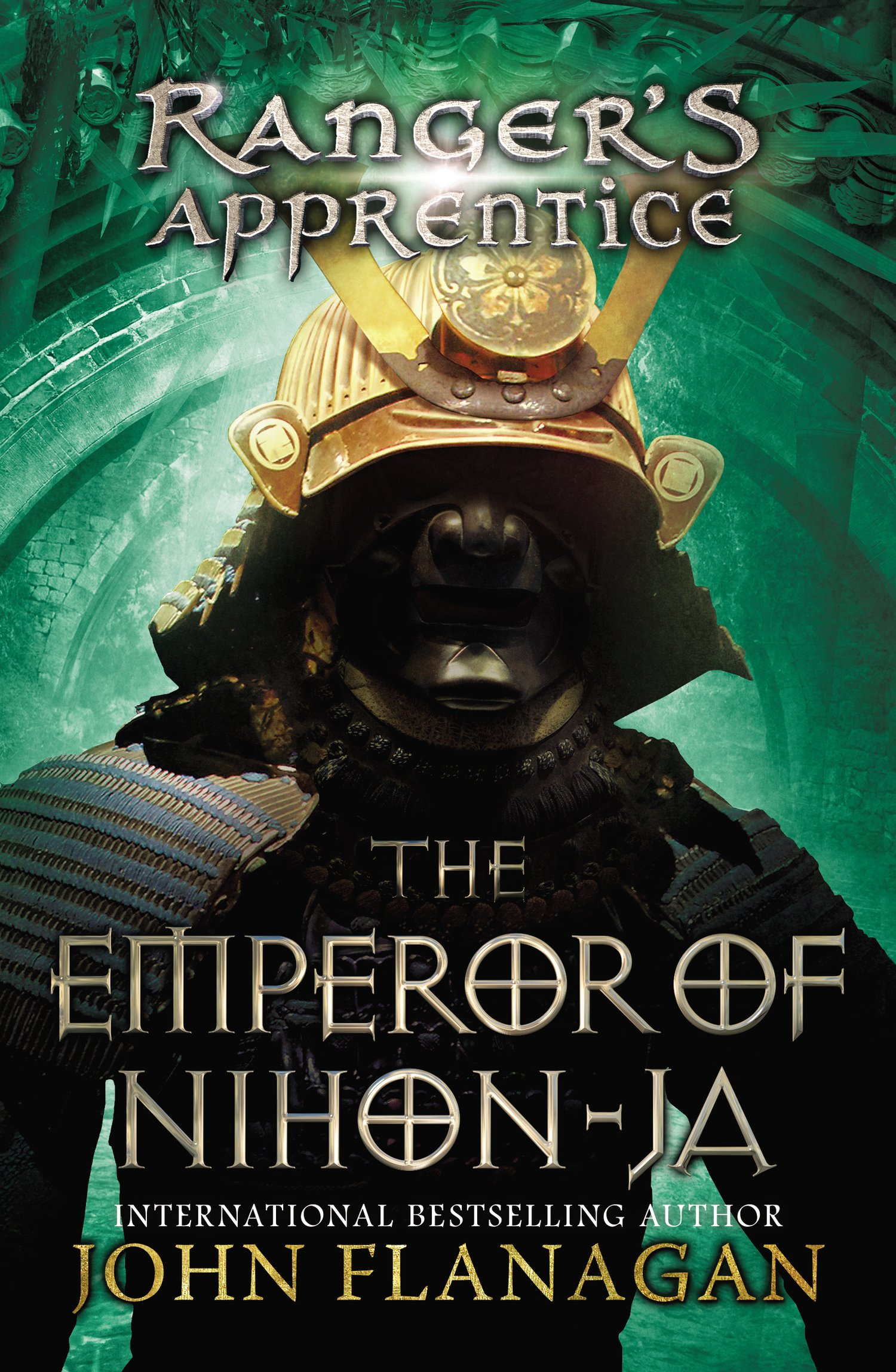 Emperor Nihon Ja Book Rangers Apprentice product image