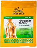 Tiger Balm Plaster Cool, Small, 3ct