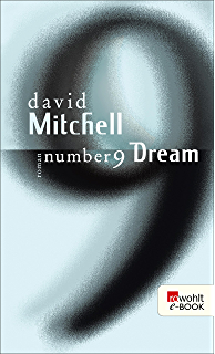 Number 9 Dream (German Edition)