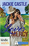 First Street Church Romances: Love's Mercy (Kindle Worlds Novella) (Lavender Vale Series Book 1)