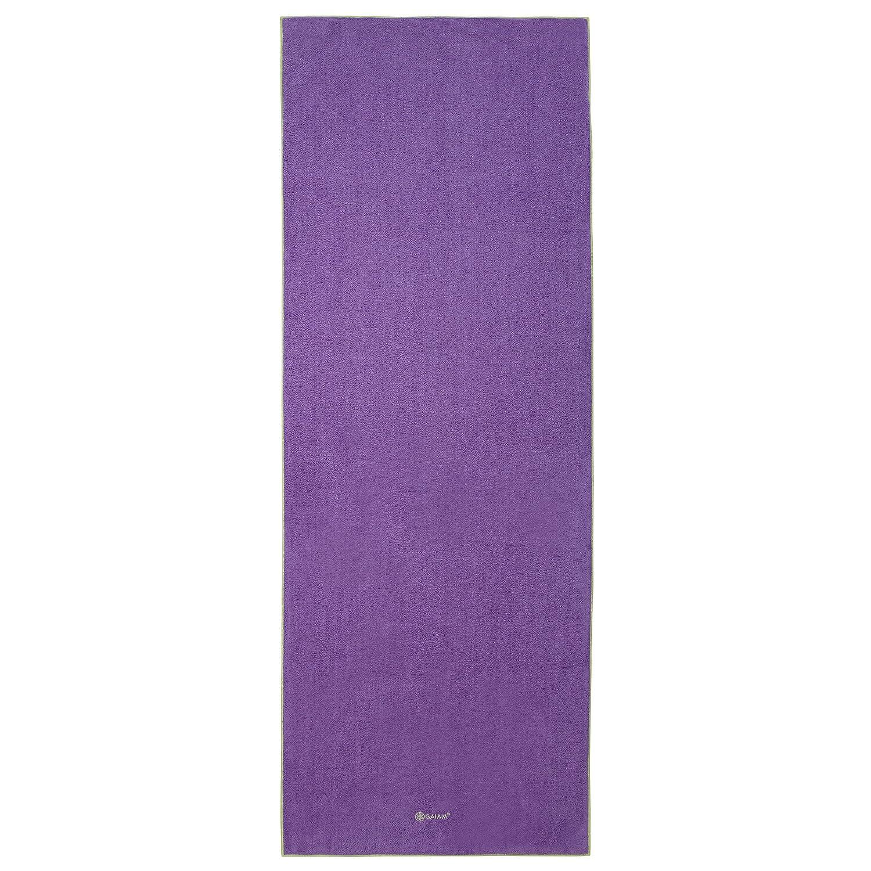 Gaiam Stay-Put Yoga Towel