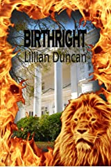 BIRTHRIGHT Kindle Edition
