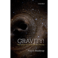 Gravity!: The Quest for Gravitational Waves