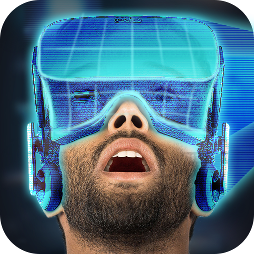Hologram Oculus VR (Best Games For Vive)