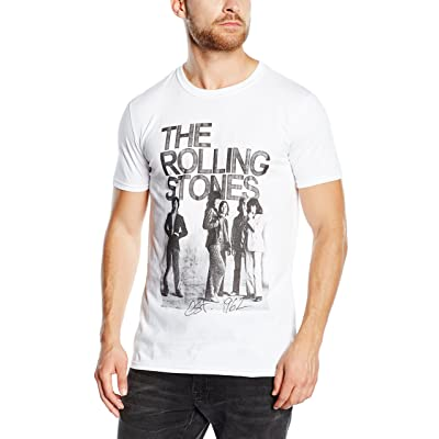 The Rolling Stone Est 1962 Group - Manches courtes - Homme