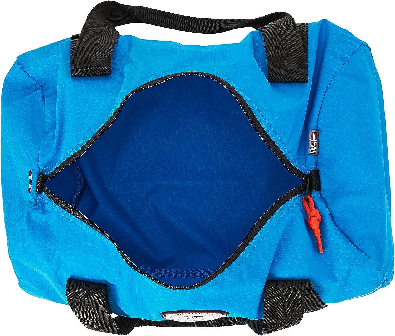 41 cm Napapijri Bags Sport Duffel Turquoise Tourquoise 26.5 liters