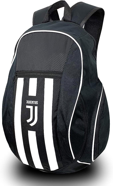 Amazon.com: Icon Sports Juventus Mochila, Escuela Oficial de ...