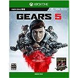 Gears 5 - XboxOne 【CEROレーティング「Z」】 (【Amazon.co.jp限定】「NCOG Marine Lancer 武器スキン」配信 同梱)