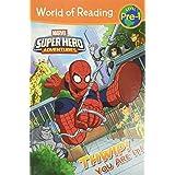 Super Hero Adventures: Thwip! You Are It!: Level Pre-1