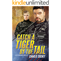 Catch a Tiger by the Tail (THIRDS Book 6) book cover