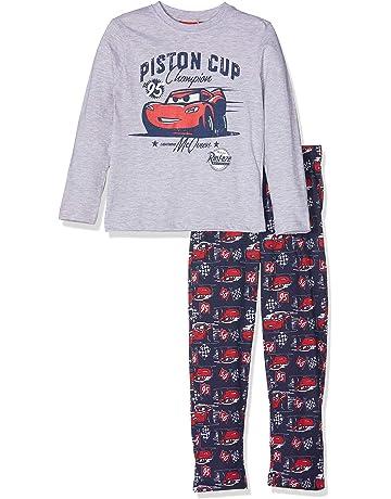 b43ec5b317b Pijamas dos piezas para niño