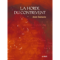 La Horde du Contrevent (Sc. Fiction) (French Edition) book cover