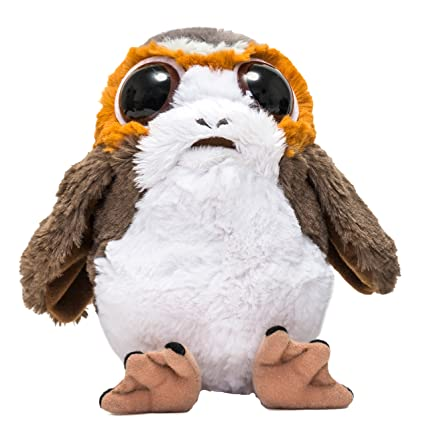 ToyJoy Star Wars Episode VIII Plush Figure Beaks 17 cm Peluches
